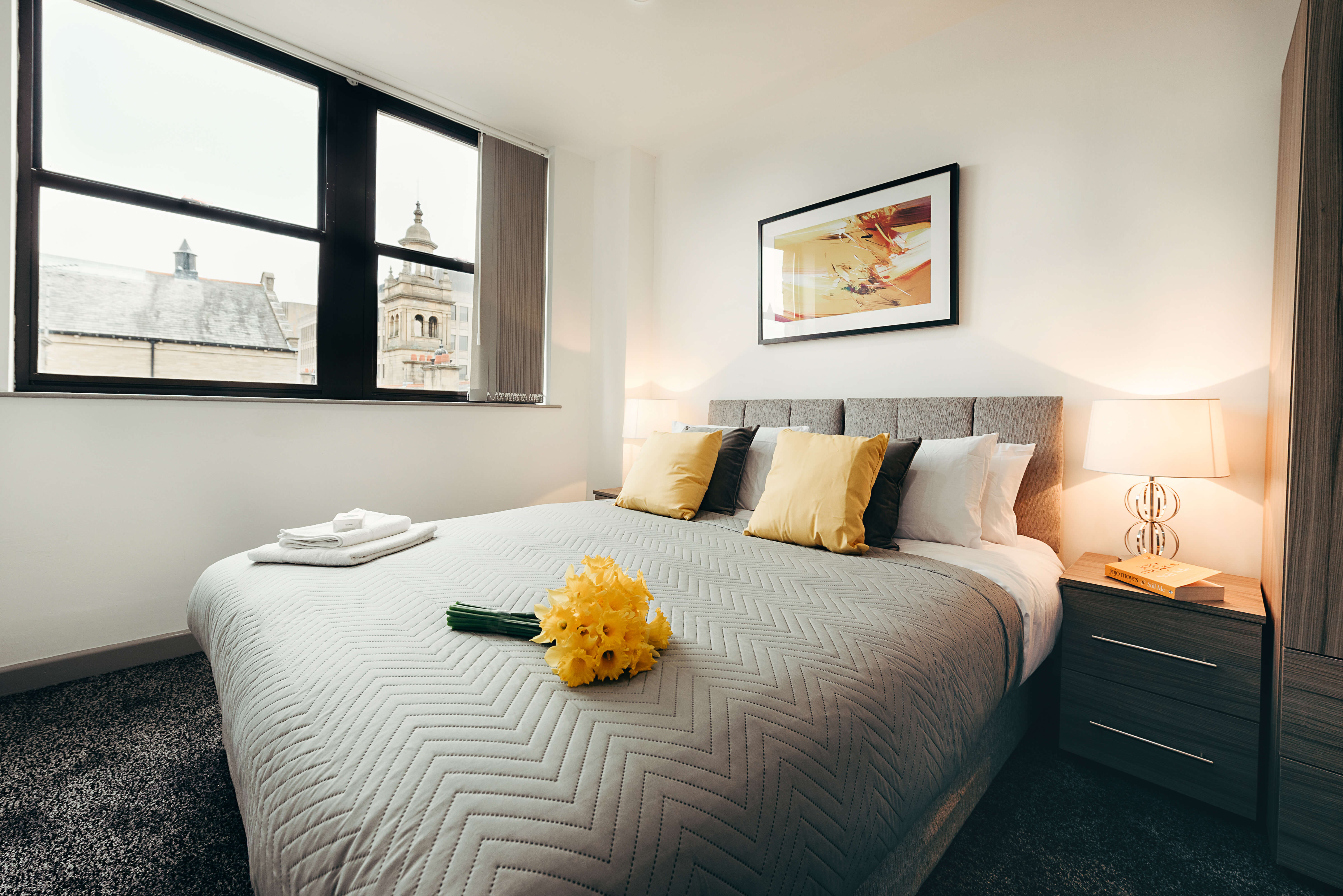 Property Knights – Serviced Apartments